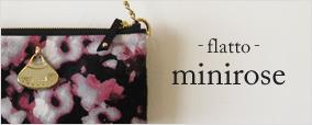 flatto - minirose