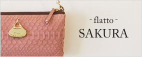 flatto - SAKURA