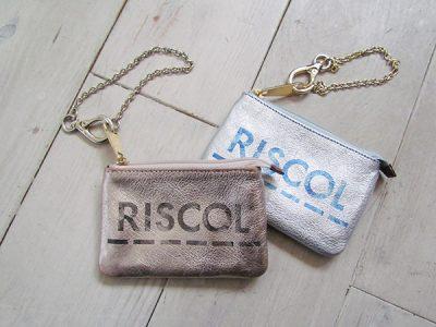 flattoのおともに、マルチに使えるパスケース。 ROGOPO